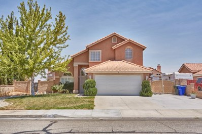 13129 Stanford Drive, Victorville, CA 92392 - MLS#: 502842