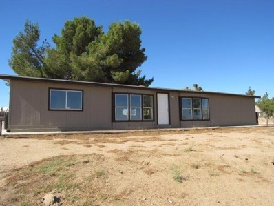 9367 Manada Road, Phelan, CA 92371 - MLS#: 502850