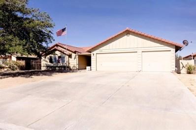 7103 Via Flores Street, Hesperia, CA 92345 - MLS#: 502904