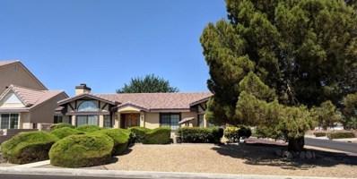 27072 Pirateer Lane, Helendale, CA 92342 - MLS#: 502965