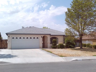 2160 Amethyst Avenue, Barstow, CA 92311 - MLS#: 502966