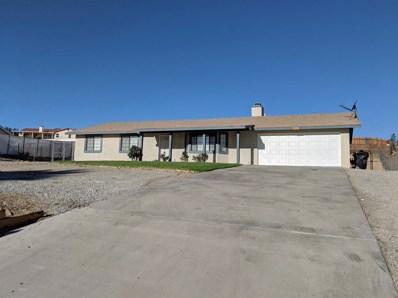 16426 Majela Avenue, Victorville, CA 92394 - MLS#: 502978