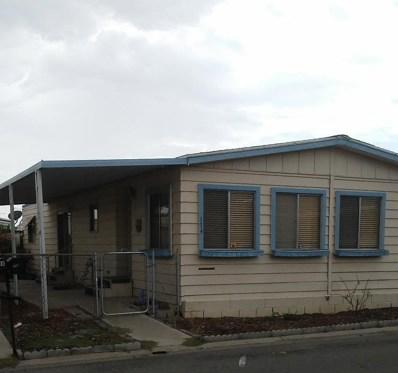 20683 Waalew Road UNIT B174, Apple Valley, CA 92307 - MLS#: 502989