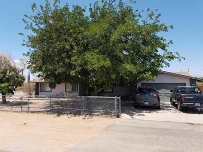 10710 Malgosa Road, Apple Valley, CA 92308 - MLS#: 502998