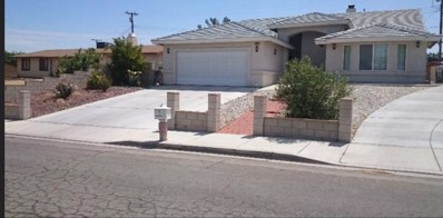 14087 Apple Creek Drive UNIT 92395, Victorville, CA 92395 - MLS#: 503017
