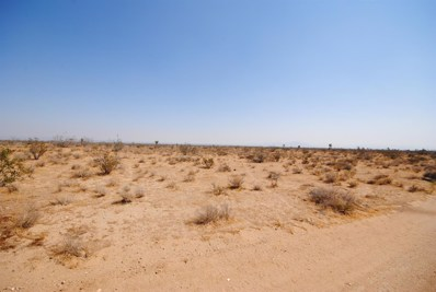 0 Nyack Road, Phelan, CA 92371 - MLS#: 503021