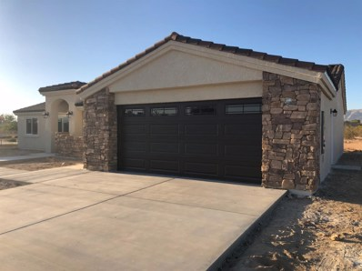 22319 Minnetonka Road, Apple Valley, CA 92307 - MLS#: 503036