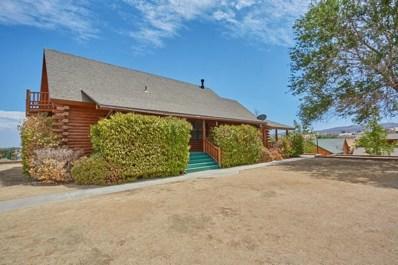 5480 Sunnyslope Road, Phelan, CA 92371 - MLS#: 503064
