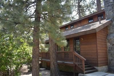 1219 Robin Lane, Wrightwood, CA 92397 - MLS#: 503072