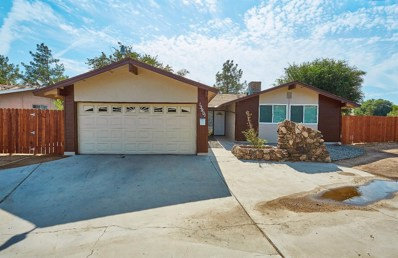 13901 Green Tree Boulevard, Victorville, CA 92395 - MLS#: 503073