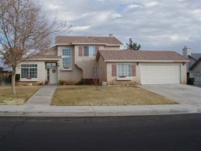 14752 Choke Cherry Drive, Victorville, CA 92392 - MLS#: 503080