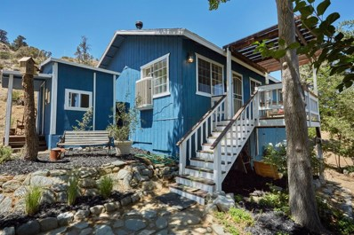 7838 Tweed Lane, Pinon Hills, CA 92372 - MLS#: 503093