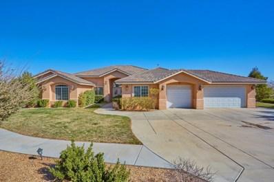 11874 Prairie Trail, Oak Hills, CA 92344 - MLS#: 503122