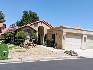 19050 Cedar Drive, Apple Valley, CA 92308 - MLS#: 503176