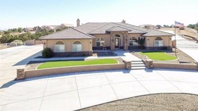 8377 MacRon Street, Oak Hills, CA 92344 - MLS#: 503178