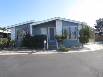 9161 Santa Fe Avenue UNIT 1, Hesperia, CA 92345 - MLS#: 503196