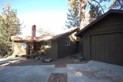 5565 Juniper Drive, Wrightwood, CA 92397 - MLS#: 503201