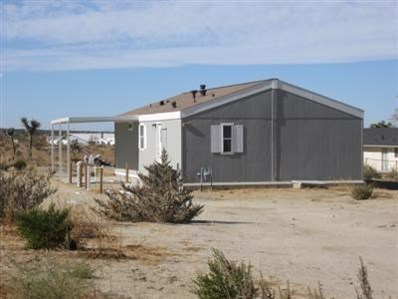 11936 Oasis Road, Pinon Hills, CA 92372 - MLS#: 503227