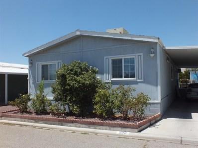 20683 Waalew Road UNIT B208, Apple Valley, CA 92307 - MLS#: 503306