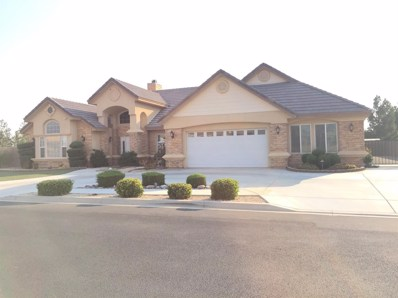 11192 Lindsay Lane, Apple Valley, CA 92308 - MLS#: 503313