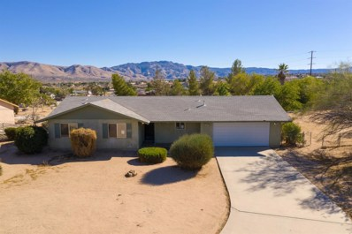 18761 Yucca Street, Hesperia, CA 92345 - MLS#: 503339