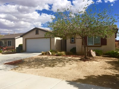 11951 Poppy Road, Adelanto, CA 92301 - MLS#: 503343