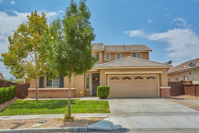 13839 Coolidge Way, Oak Hills, CA 92344 - MLS#: 503346