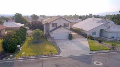 12995 Autumn Leaves Avenue, Victorville, CA 92395 - MLS#: 503388