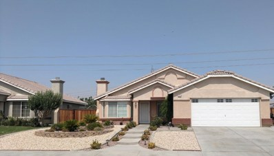 15414 Jojoba Lane, Victorville, CA 92394 - MLS#: 503392