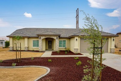 11009 Mohawk Road, Apple Valley, CA 92308 - MLS#: 503396