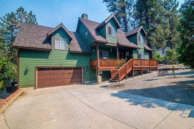 5301 Orchard Drive, Wrightwood, CA 92397 - MLS#: 503418