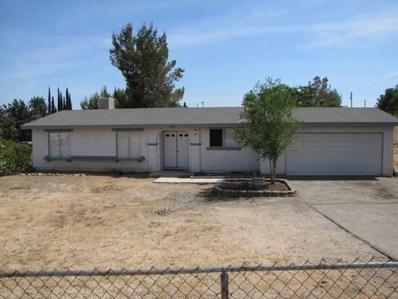 17887 Catalpa Street, Hesperia, CA 92345 - MLS#: 503420