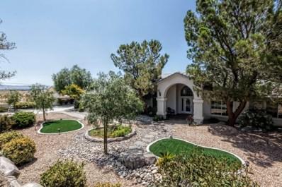 12936 La Cresta Drive, Apple Valley, CA 92308 - MLS#: 503427