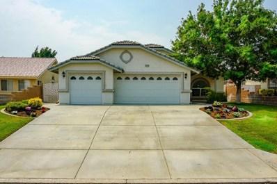 12778 Yellowstone Avenue, Victorville, CA 92395 - MLS#: 503431