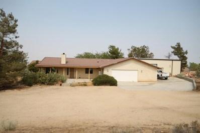 8825 Monte Vista Road UNIT 103, Phelan, CA 92371 - MLS#: 503437