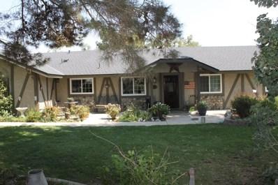 10646 Solano Road, Phelan, CA 92371 - MLS#: 503463
