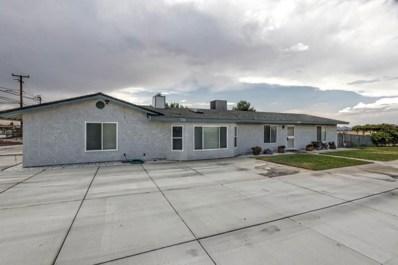 19260 Glendale Court, Hesperia, CA 92345 - MLS#: 503482