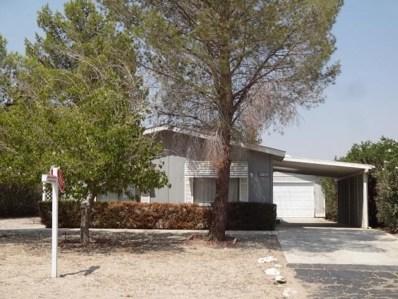 19014 Panther Avenue, Adelanto, CA 92301 - MLS#: 503503