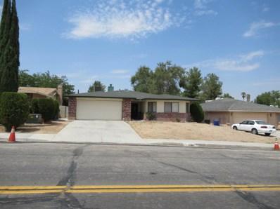 14164 La Paz Drive, Victorville, CA 92395 - MLS#: 503506