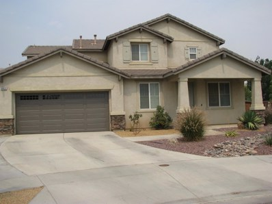 8468 Fillmore Court, Hesperia, CA 92344 - MLS#: 503531