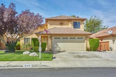 12376 Emeraldstone Drive, Victorville, CA 92392 - MLS#: 503569