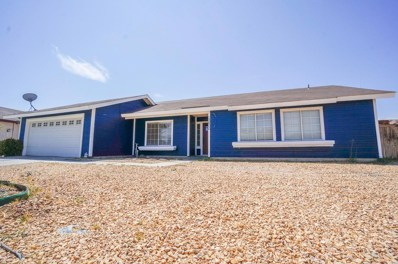 13400 Sun Valley Circle, Victorville, CA 92392 - MLS#: 503574