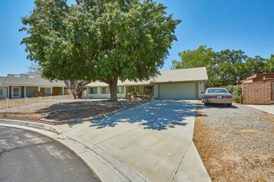 14177 Deer Trail Court, Victorville, CA 92392 - MLS#: 503576