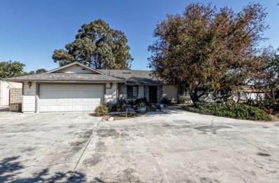 8398 Buckthorn Avenue, Hesperia, CA 92345 - MLS#: 503601