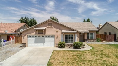 15962 Holly Brook Road, Victorville, CA 92395 - MLS#: 503602