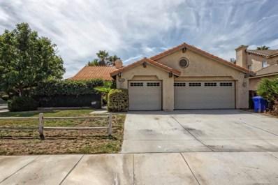 12471 Redrock Road, Victorville, CA 92392 - MLS#: 503607