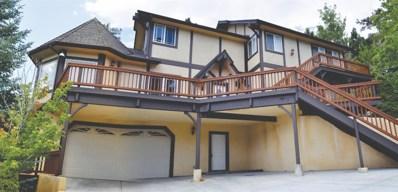 877 Menlo Drive, Big Bear Lake, CA 92315 - MLS#: 503611
