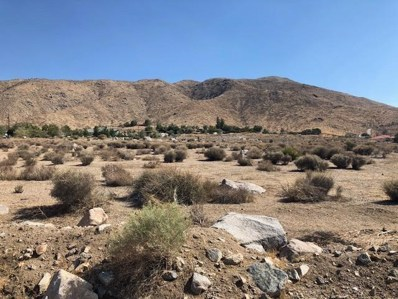0 Skyline Drive, Apple Valley, CA 92307 - MLS#: 503627