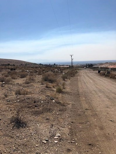 0 Skyline Drive, Apple Valley, CA 92307 - MLS#: 503628