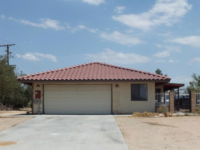 13681 Wanita Place, Victorville, CA 92395 - MLS#: 503636